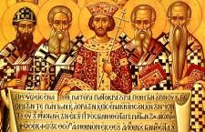 Ekumeniska trosbekännelser