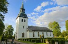 Renoveringar av kyrkor