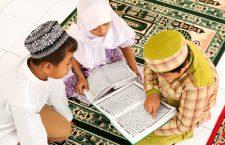 Vem var profeten Muhammed?