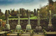 Begravningar i olika kulturer